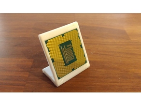 CPU stand for Intel 2nd to 4th gen (38mm*38mm)