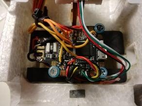 NANO Talon Flight Controller Plate