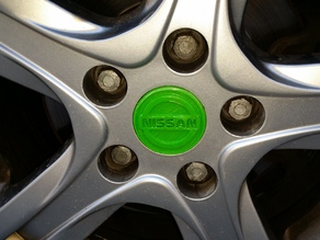 For Nissan wheel