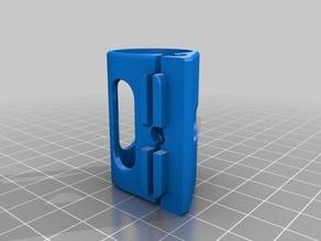 Mlok Compatible Offset Laser Ring