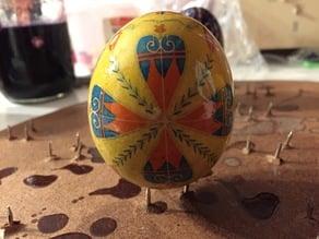 Traditional Egg
