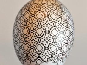 Eggbot pattern