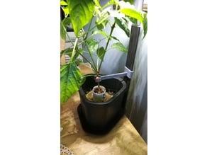 Tregren Genie plant support