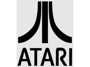 Atari Logo (1972-2003)