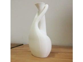 Klien Bottle Vase