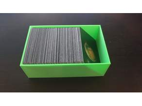 Terraforming Mars Deck Holder - all expansions, fits in box