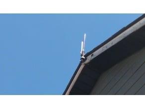 Mini antenna Mast