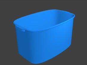 Kiste / Box