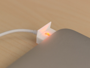 MacBook Charge Indicator (MagSafe 2)