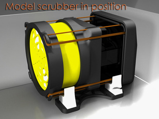A replicator 2/2X air scrubber that really works..