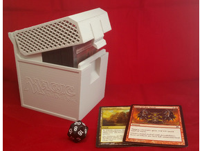 MAGIC the gathering Deck Box