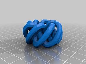 8-3 Torus Knot