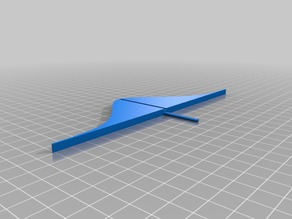 Normal Distribution for ruler - with median, mean, mode