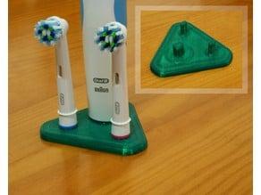 Oral B Holder