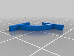 Rough model for calibration dual print