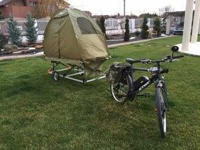 Bike Caravan / BOV (Bug Out Vehicle)
