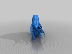 Steampunk Nautilus