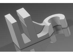 Bowden clips CR-X Pre Extruder