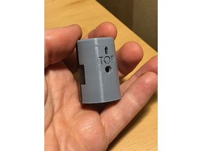 Plastic Clip for Wire Shelving