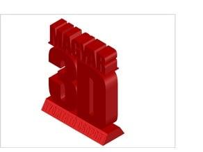 magyar 3D nyomtató csoport