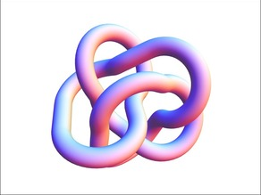 Prime Knot: 8_20