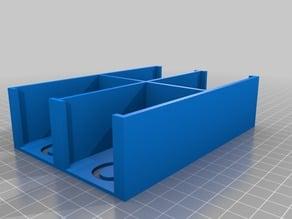 Discover Card Organizer 4 x small max high 3mm_v2