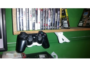 PS3 Controller Holder