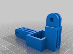 Osmo Pocket tripod L mount