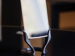Cobra Phone Stand