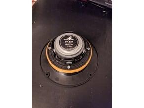Monacore WG-300 / DT-254 adapter