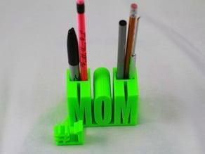 #1 Mom / Mum