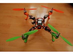 400mm quadcopter frame