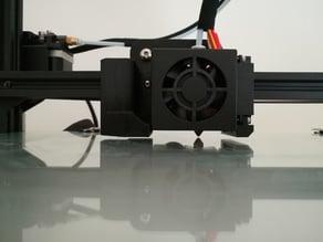3DTox - CR-10 Nozzle