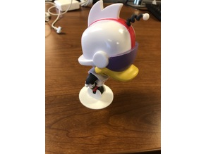 Funko Pop Gizmoduck Stand