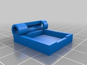 Reuse Your Ender 3 / CR10 Z-Stop as a Filament Sensor! (3mm version)