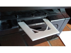 HP Printer Paper Support