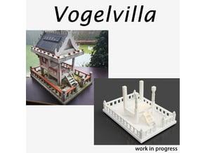 Vogelvilla