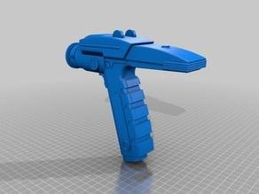 Star Trek Discovery Phaser Pistol