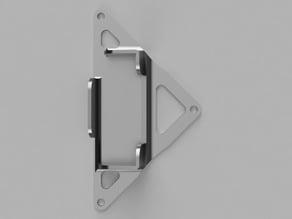 Inductrix Micro Camera Mount - EACHINE EF-01 Version