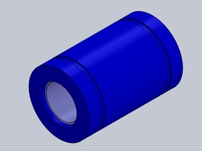 Linear PTFE 10mm Bearing
