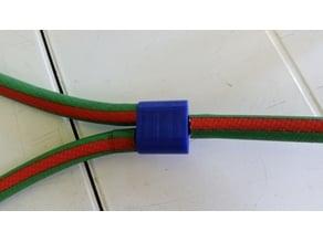 Gartenschlauch 1/2 Zoll Anschluss 1 auf 2 Adapter / Garden Hose 1-2 inch Connector / 2 in one Adapter
