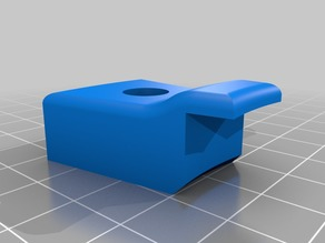 BQ's Ciclop 3d scaner without supports