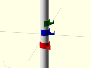 Pipe Hook , parametric