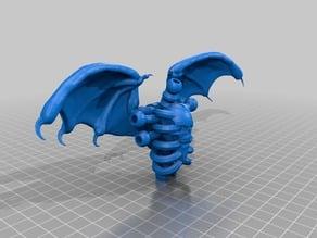 Tinkercad skeleton wings (2)