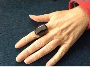 Oura Ring (original) spacer