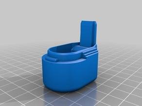 Kriss Vector Battery Extension Cap