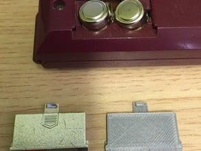 Nintendo LR44 type battery cover