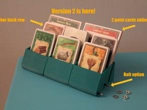 Modular Card Holder