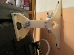 TV Bracket Samsung UE22F5400 VESA 75