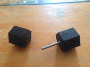 3mm Vapor Coil Jig